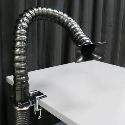 999-205-02B Loc-Line Kit with Rectangle Nozzle