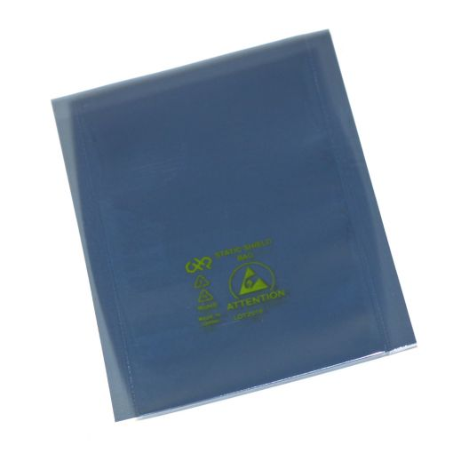 2 x 3 in. Open Top Static Shield Bag