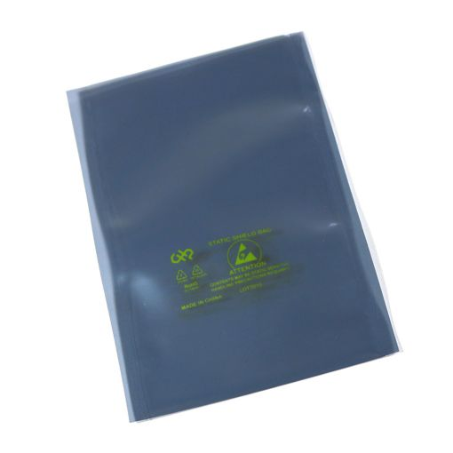 3 x 5 in. Open Top Static Shield Bag