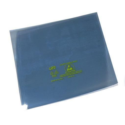 4 x 4 in. Open Top Static Shield Bag