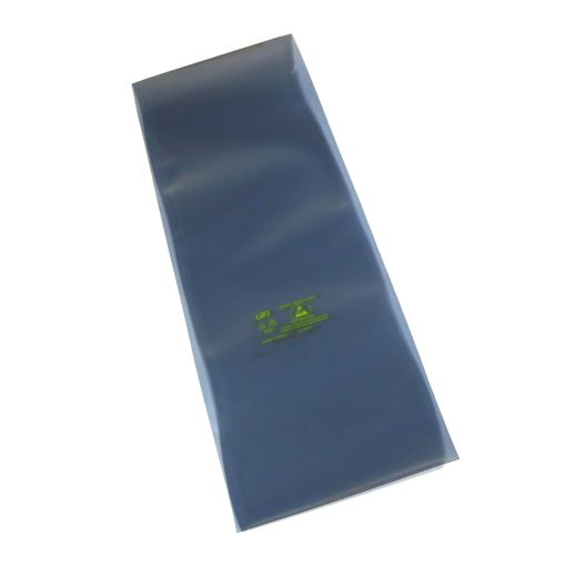 4 x 12 in. Open Top Static Shield Bag