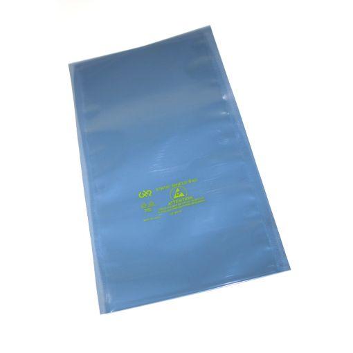6 x 12 in. Open Top Static Shield Bag