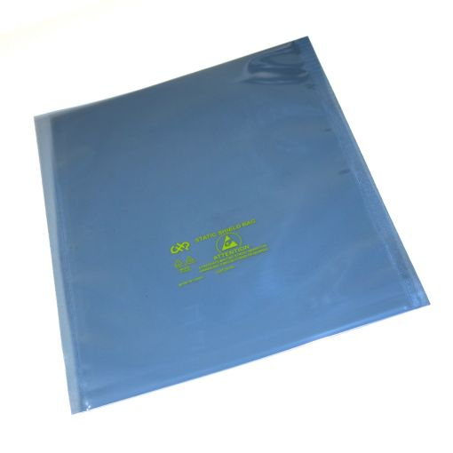 8 x 10 in. Open Top Static Shield Bag