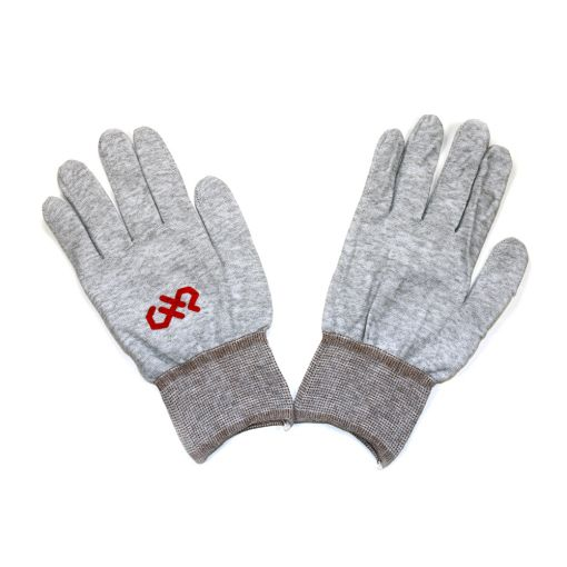 2X-Large, Uncoated, ESD Safe Gloves