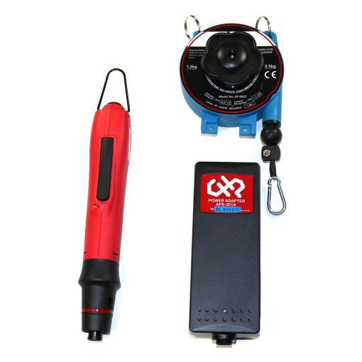 AT-3000B-SET, Brushless Electric Screwdriver Set