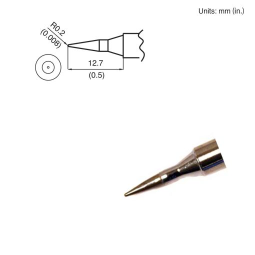 T15-IL Conical Tip