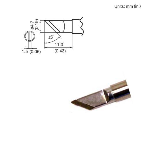 T15-KL Knife Tip