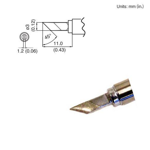 T15-KU Knife Tip