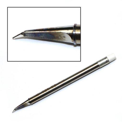T31-031601 Bent Tip, 660°F / 350°C
