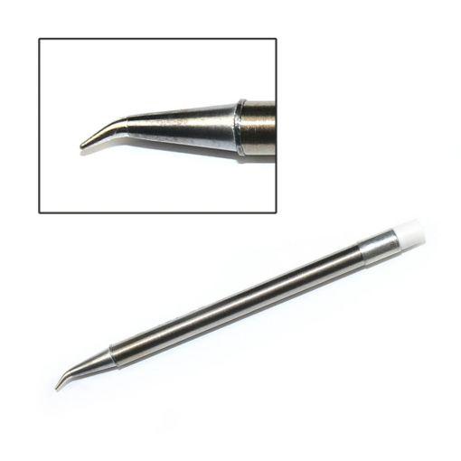 T31-03J02 Angled Tip, 660°F / 350°C
