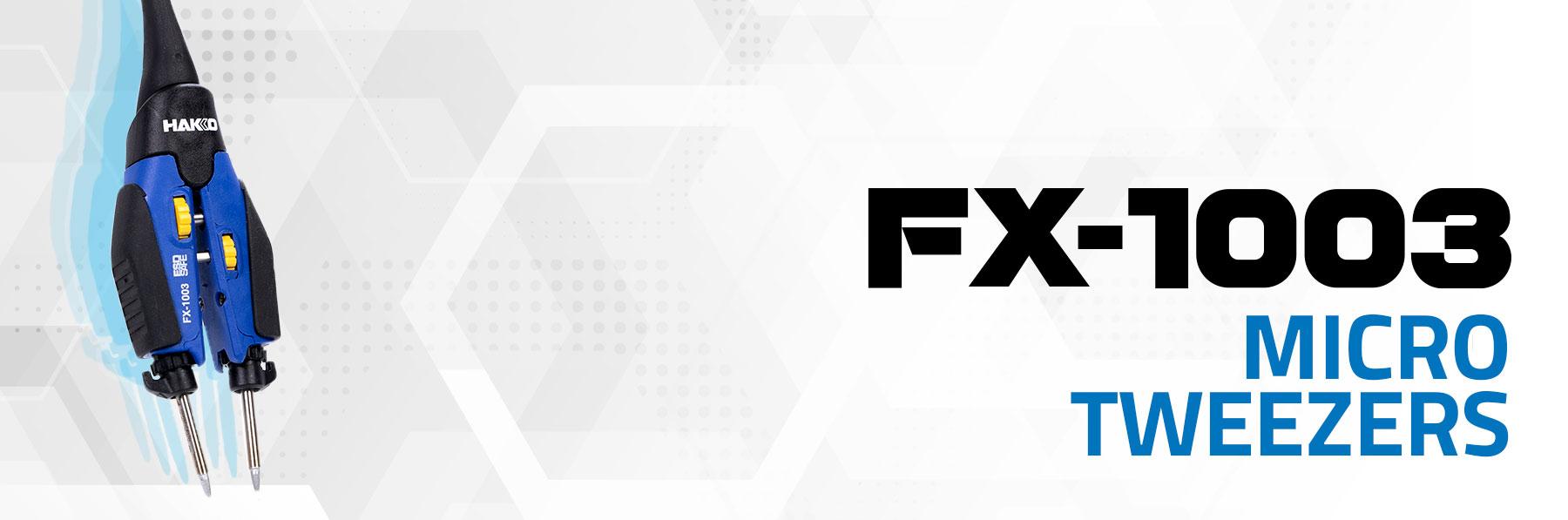 FX-1003-Demo